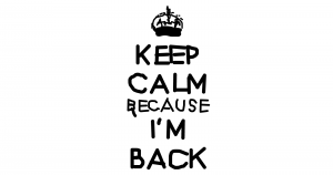 https://www.sketchport.com/drawing/5018032057352192/keep-calm-because-i-m-back
